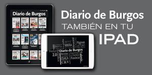 Diario de Burgos en tu Ipad